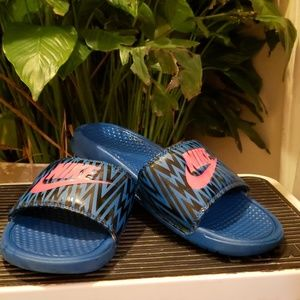 Women's Nike Sliders